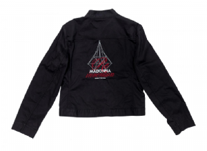 MADONNA'S PERSONAL - RE-INVENTION TOUR JACKET